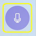 ボイスレコーダー録音